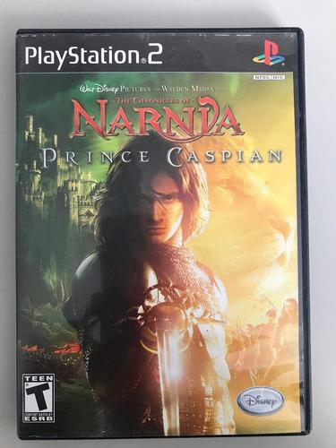 narnia: prince caspian - playstation 2