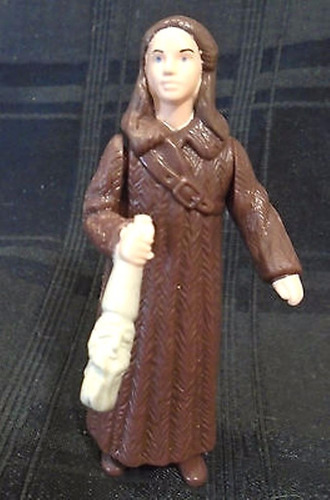 narnia susan pevensie and the wolves! 9 cm novo lacrado new