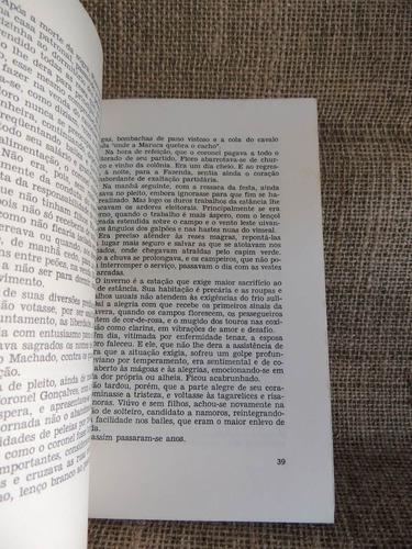 narrativas de terra e sangue arthur ferreira filho 1974