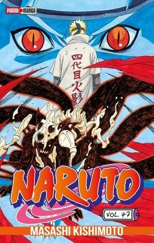 naruto 47 - masashi kishimoto