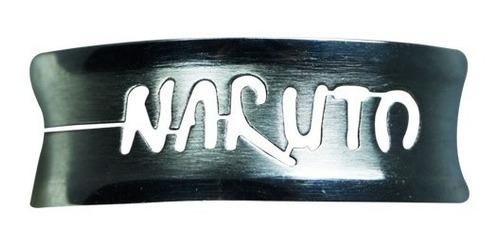 naruto anillo concavo acero inoxidable nombre akatsuki sakur