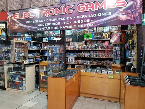 naruto ninja storm 4 ps4 mym juegos zona sur venta-canje