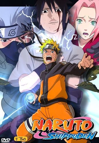 Naruto Bs.To