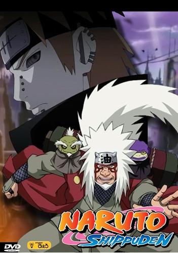 Bs.To Naruto Shippude