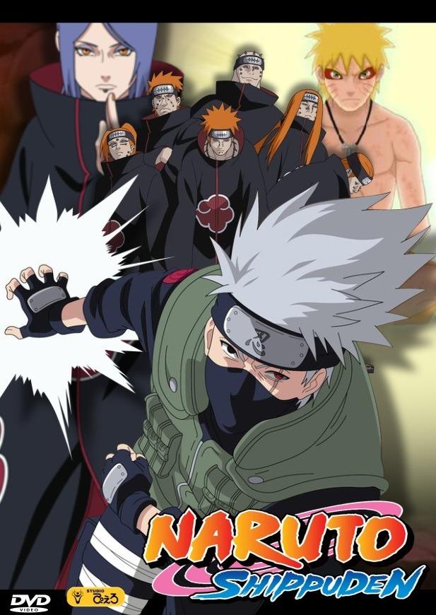 Bs Naruto Shippuuden