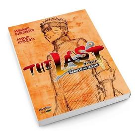 Naruto: The Last Volume Único