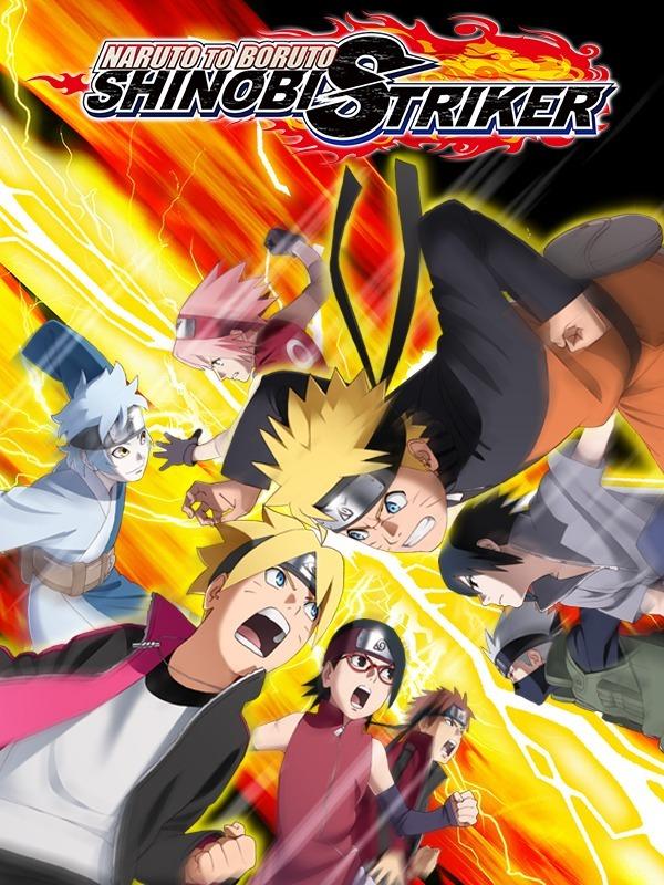Resultado de imagem para Naruto to Boruto: Shinobi Striker