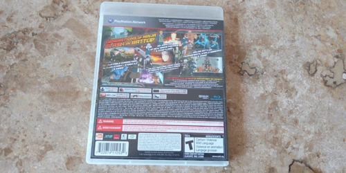 naruto ultimate ninja storm generations playstation 3