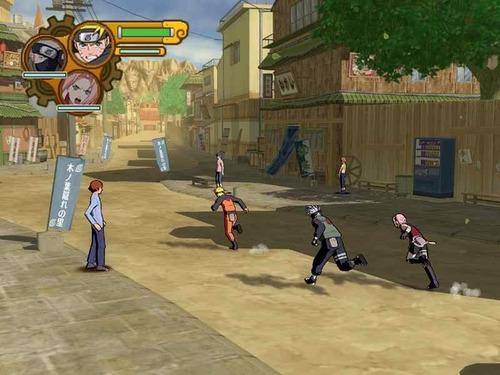 naruto ultimate ninja5 patch play2