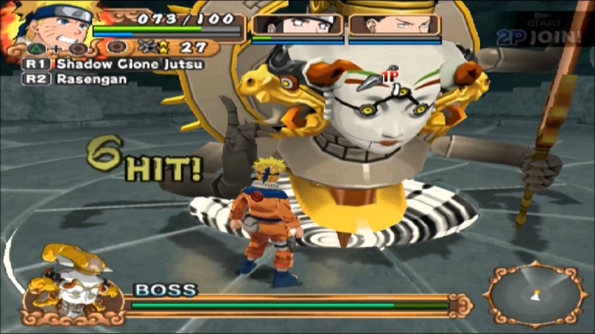 a903b3d3733 naruto uzumaki chronicles 2 patch ps2 playstation 2 promoção. Carregando  zoom.