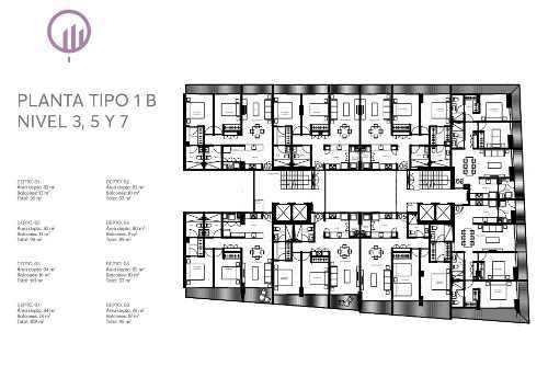 narvarte, departamentos en venta (erav1752)