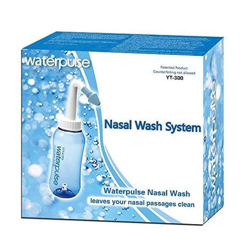 nasal nasal lavado