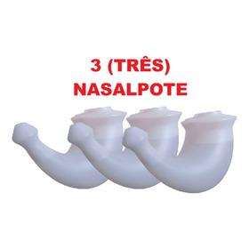 Nasalpote-higienizador Nasal - Granel 3 X