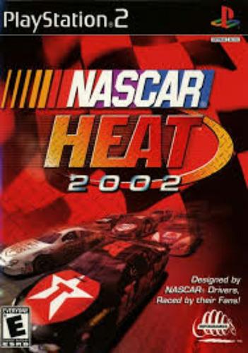 nascar heat 2002 ps2