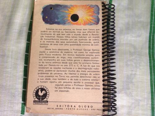 nascimento e morte do sol - george gamow - grátis ebook!