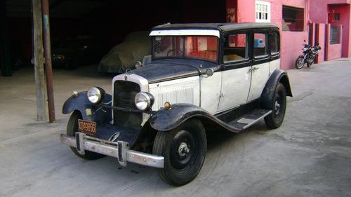 nash 1929 sedan 4 puertas