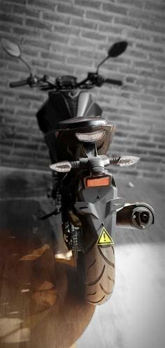 nash naked 250cc deportiva caja 6ta llevala en 60 cuotas