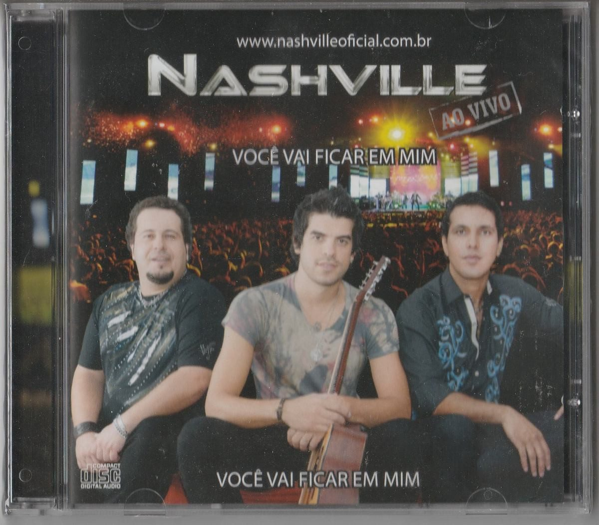 novo cd nechivile 2011