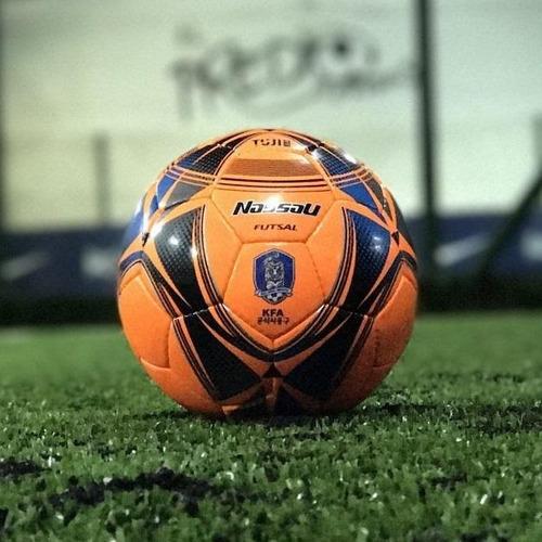 nassau futbol pelota