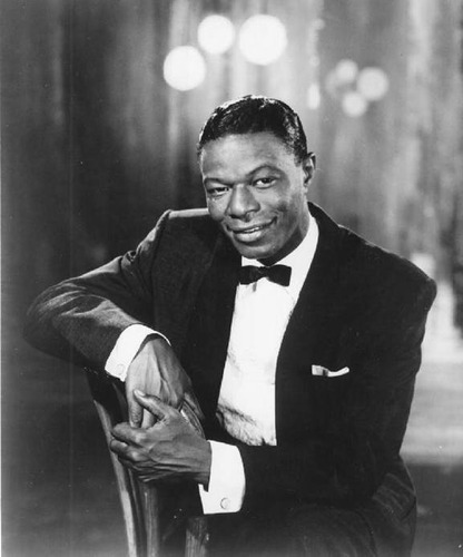 nat king cole - the best of  - ten best series