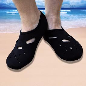 44d4756d6ae09 Zapato Calcetin Neopreno Agua Playa Rio Alberca Buceo Sandal
