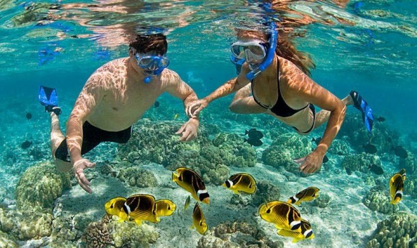 9eabed2d0c natación niños buceo 3 piezas gafas máscara snorkel aletas. Cargando zoom.