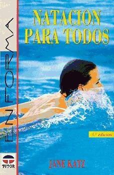natacion para todos(libro deportes naúticos)