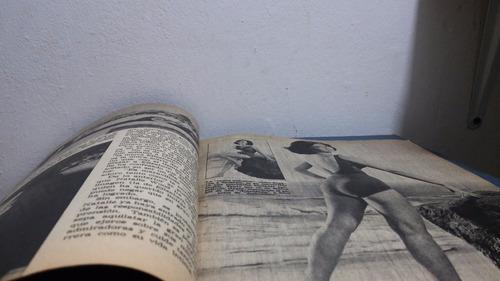 natalie wood revista cine album noviembre 1962