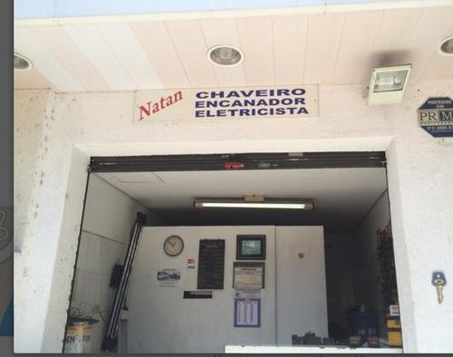 natan chaveiro e serviços
