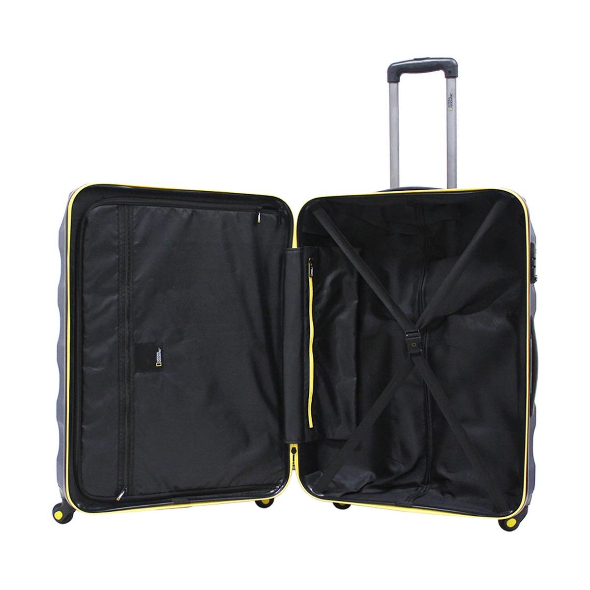 3593e3ba9 Natgeo Arete Set Azul - $ 180.890 en Mercado Libre