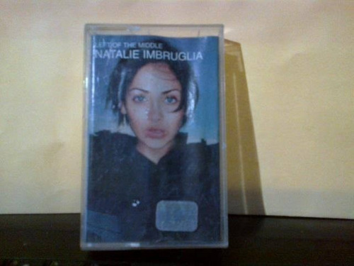 natiale ambruglia audio casette vintage