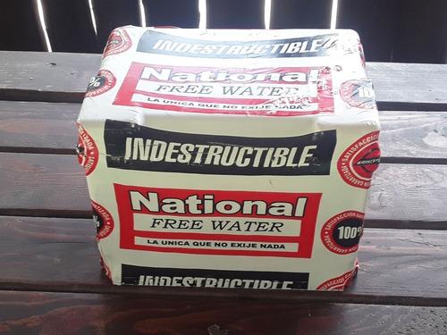 national bateria