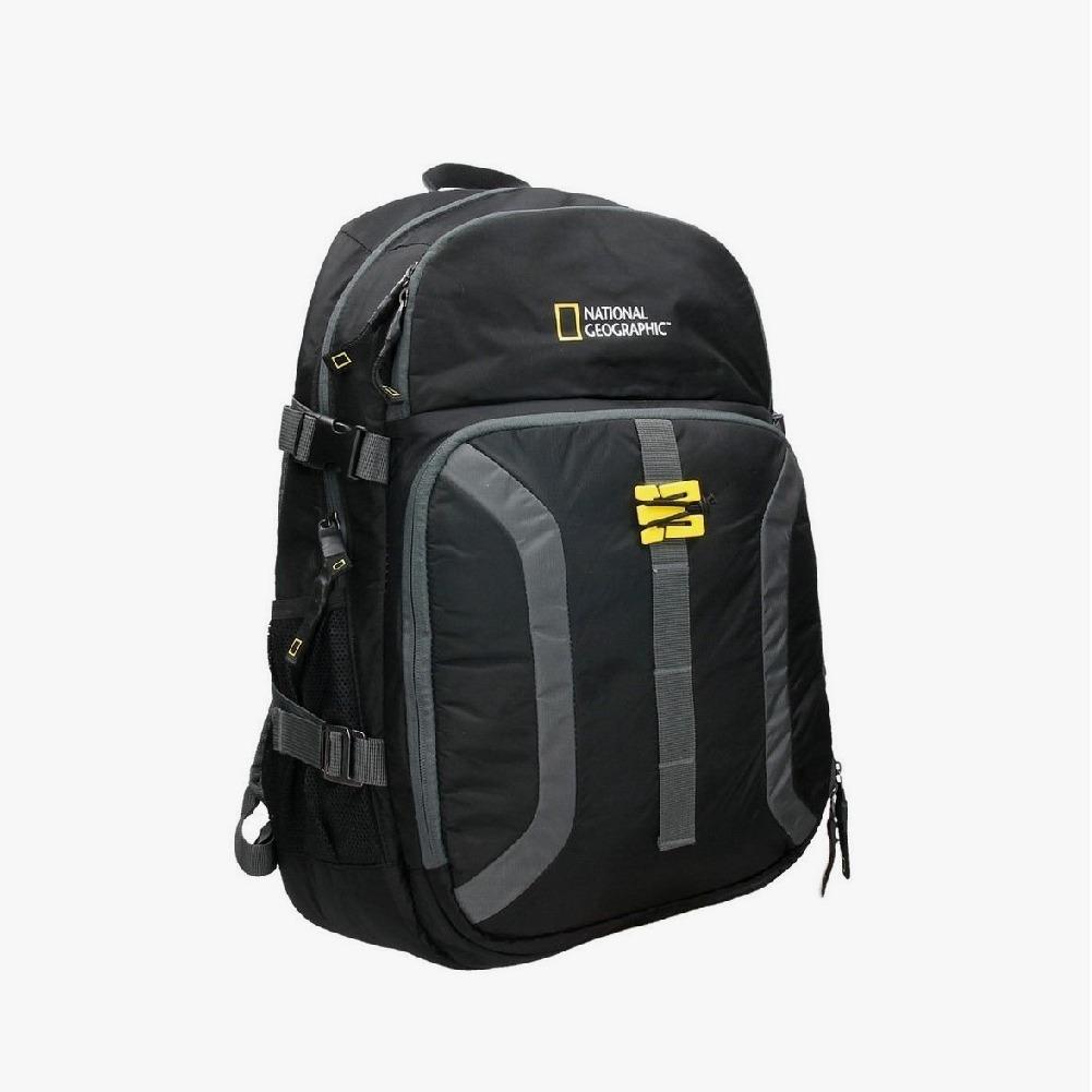 795c434ab National Geographic Mochila Backpack Discover N13306 - $ 4.899,00 en ...