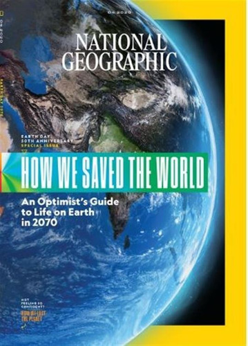 national geographic us revista
