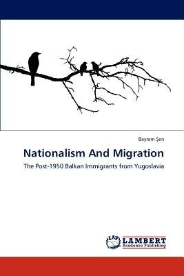 nationalism and migration; en, bayram envío gratis