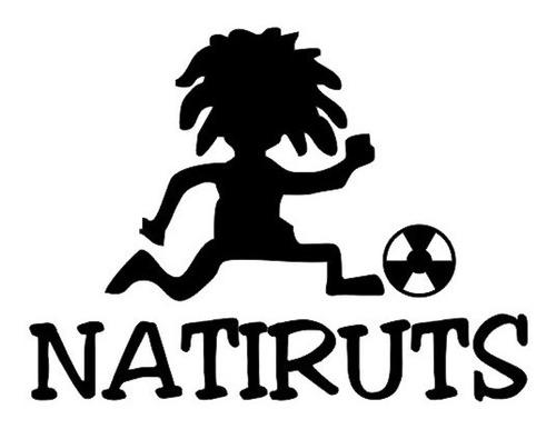 natiruts - 5 adesivos - bd-000082