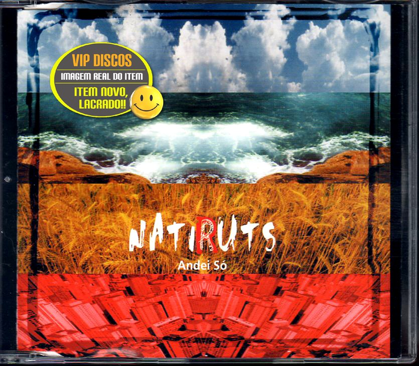 cd de natiruts 2009