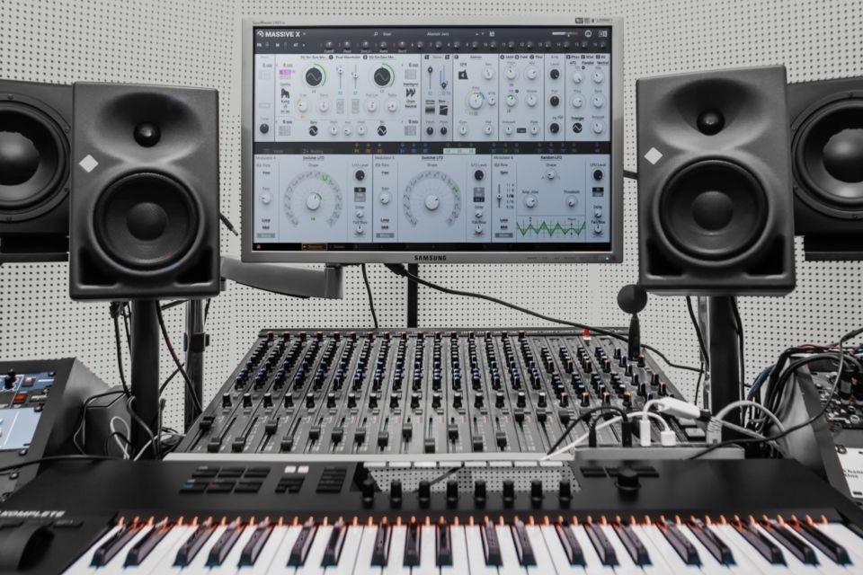 Native Instruments Massive X + Serum Synth Vst + Presets