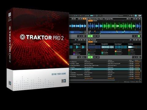 Resultado de imagen de Native Instruments Traktor Pro