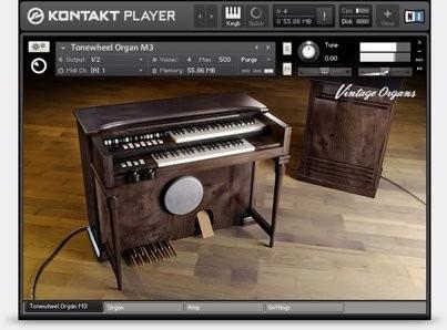 native instruments vintage organs crack