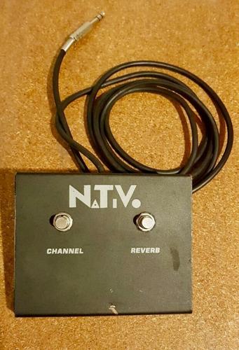 nativo 100 amplificador