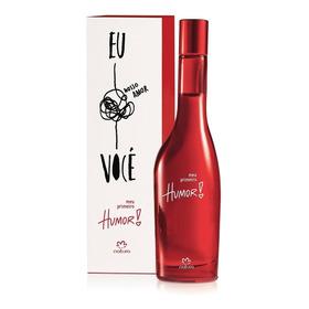 Natura Perfume Humor Meu Primeiro Ex Humor 1