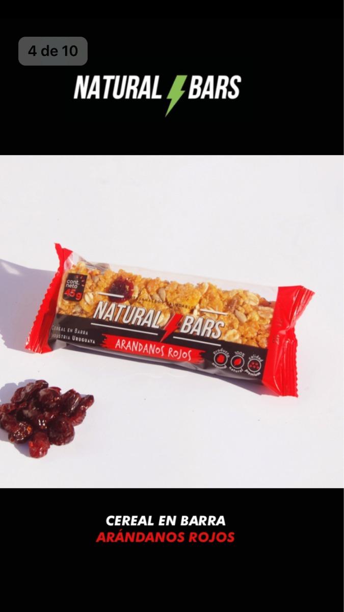Natural bars busca distribuidores para todo el pais 1 00 en mercado libre for Como buscar distribuidores