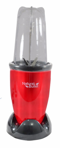 natural bullet nutri magic accesorios extractor jugo 6698