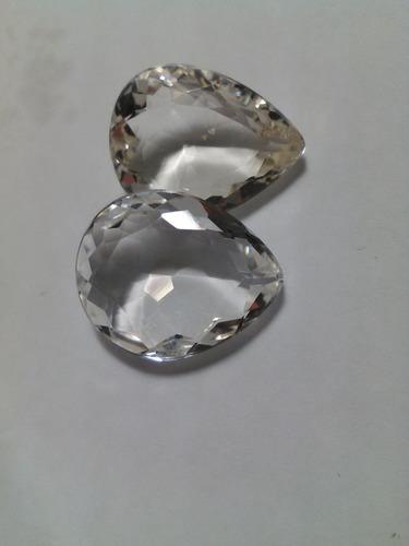natural cristais para brincos.