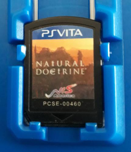 natural doctrine (vita) - carlospenajr
