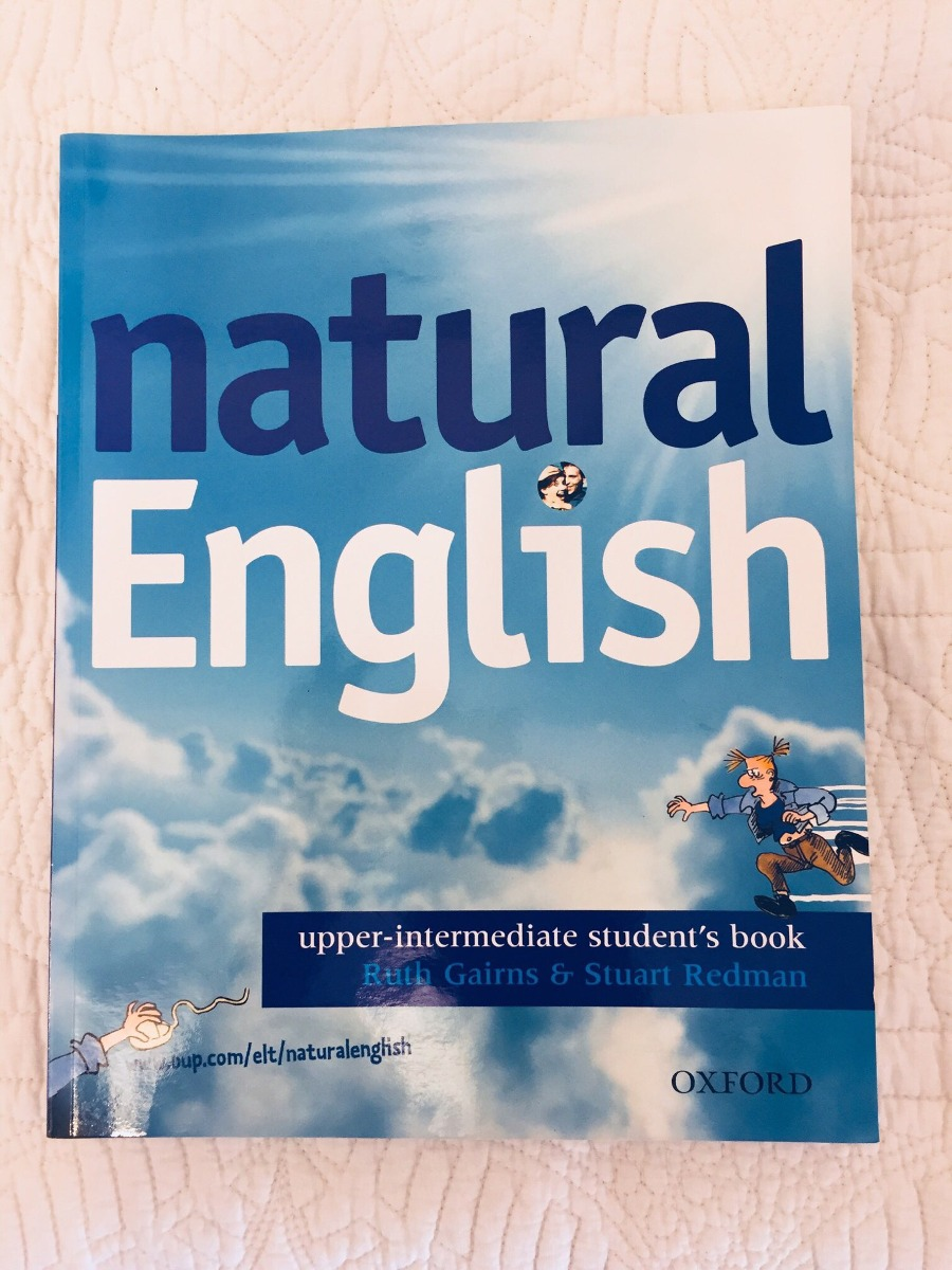 Natural English Upper Intermediate Students Book