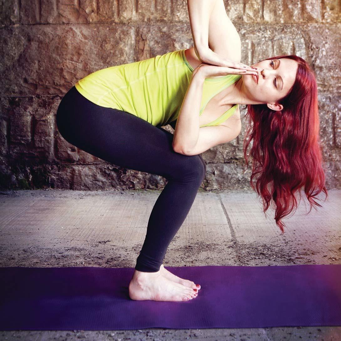 Warrior Esterilla de Yoga
