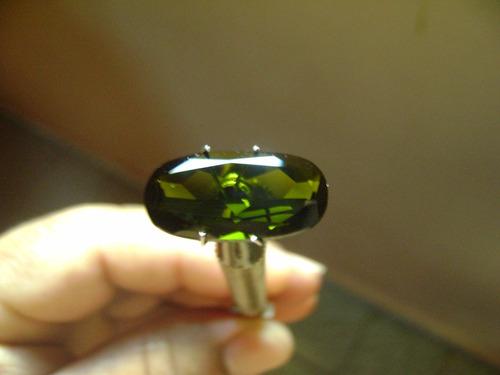 natural pedras turmalina verde extra tonalidade belíssima