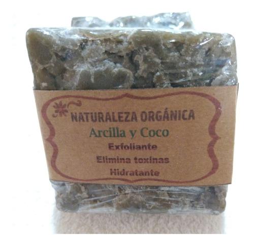 naturaleza organica 5 jabones artesanales apto veganos